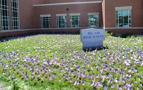 BAHS Remembers 9/11