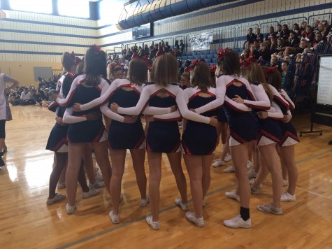 BAHS Takes First in Invitational