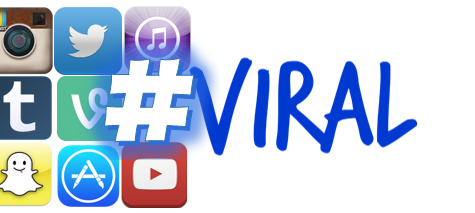 #Viral for the Week of 5/22/15