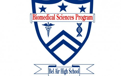 Bel Air's Bio-Med Wins Outstanding Secondary CTE Program of Excellence Award
