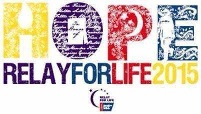 Fighting For Hope and Another Birthday: Relay for Life Comes to BAHS