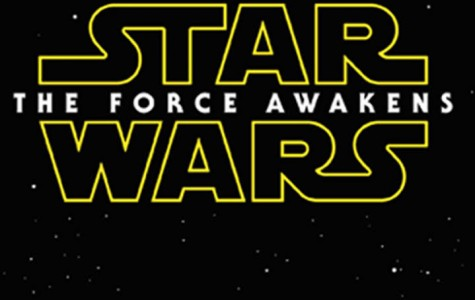 The Force Approaches…