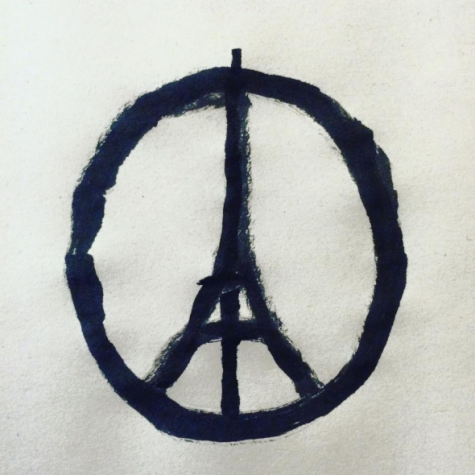 In Hopes of a Peaceful Paris