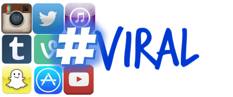 #Viral for the Week of 6/9/16