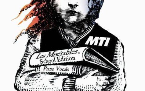 Bel Air Drama Company's Les Misérables Review