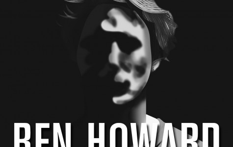 Ben Howard: I Forgot Where We Were