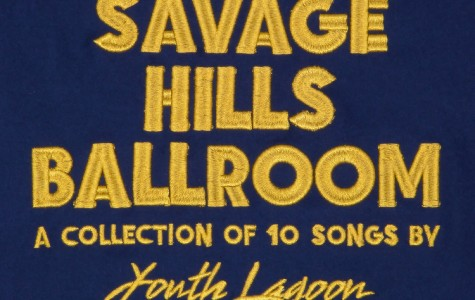 Youth Lagoon: Savage Hills Ballroon