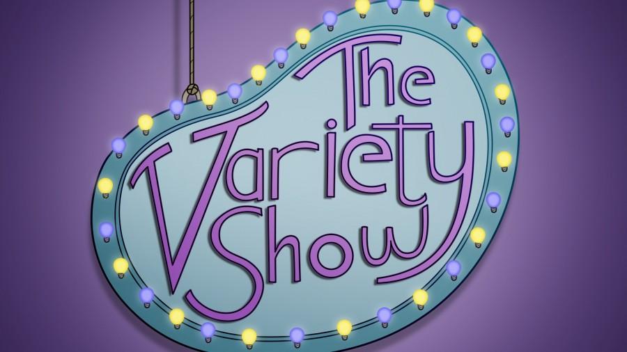 NHS Variety Show!