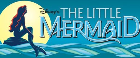 The Little Mermaid Meet & Greet