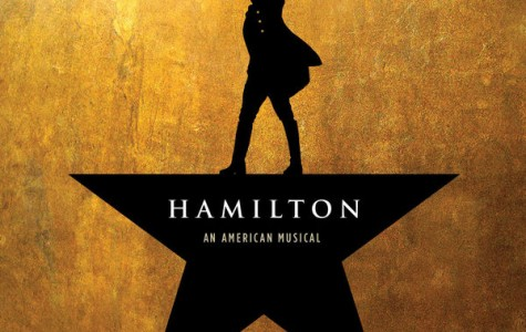 Hamilton: The Original Broadway Cast Recording