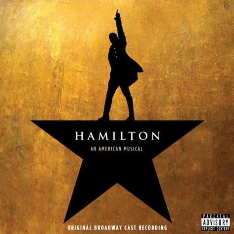 Hamilton: The Original Broadway Cast Recording