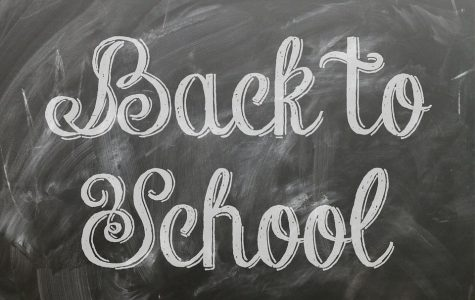 Five Tips for Acing the New School Year