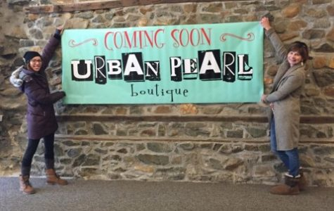 New to Main Street: The Urban Pearl