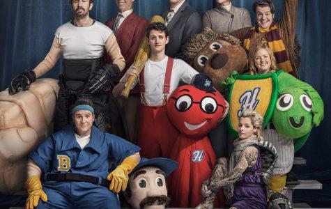Mascots: A Netflix Original Film