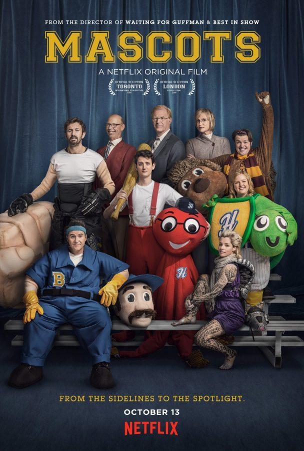 Mascots%3A+A+Netflix+Original+Film