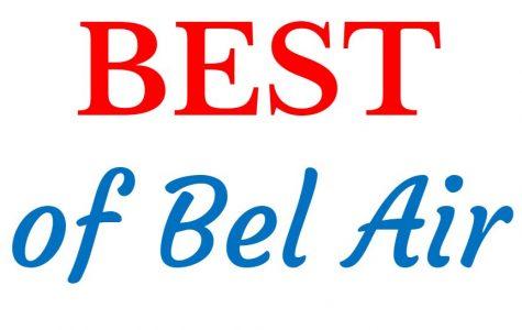 Best of Bel Air