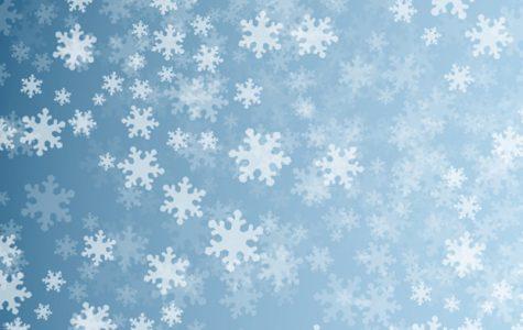 Winter Ball is Near