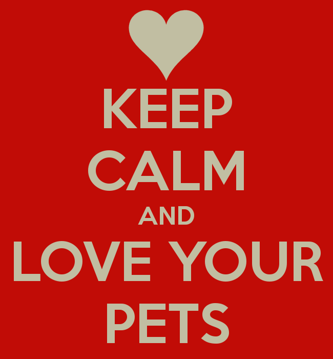 NHS Introduces Love Your Pet Week