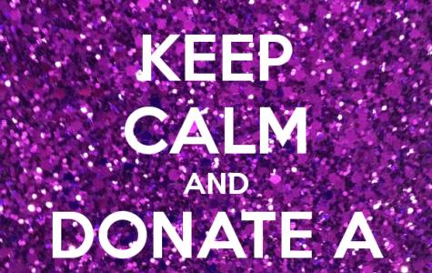 Prom Dress Donations
