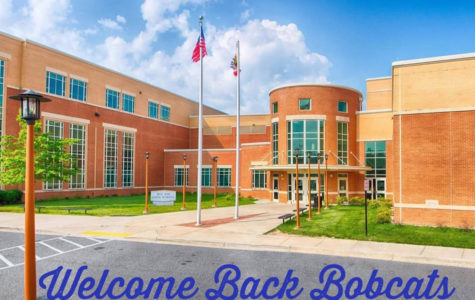 Welcome Back Bobcats!