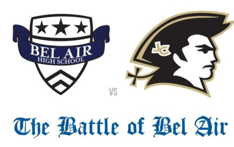 Battle of Bel Air Revisions and Update