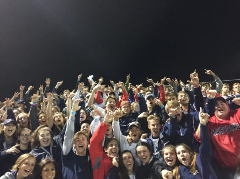 Why More Students Should Attend School Sporting Events