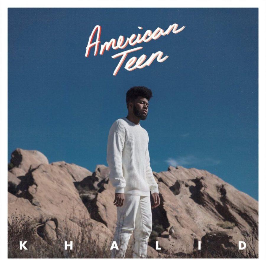 Khalid: American Teen