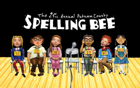 "BADC's ""The 25th Annual Putnam County Spelling Bee"" Review"