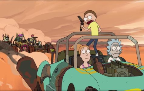 "Ranking All 10 Episodes of ""Rick and Morty"" Season 3: #10-6"