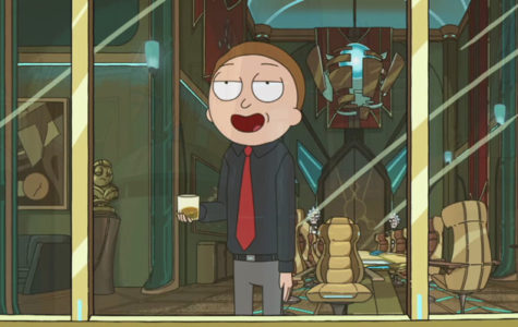 "Ranking All 10 Episodes of ""Rick and Morty"" Season 3: #5-1"