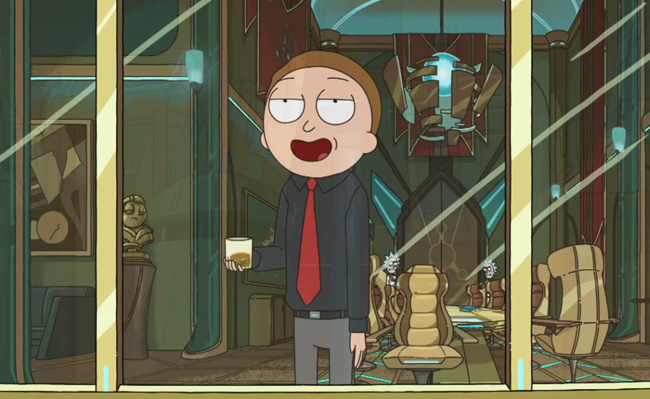 """Ranking All 10 Episodes of """"Rick and Morty"""" Season 3: #5-1"""