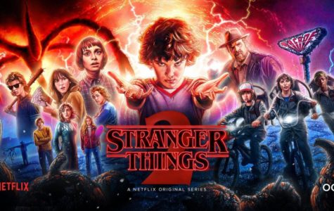 """Stranger Things"" Season 2 Released"