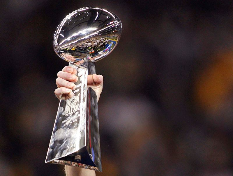 Updated NFL Playoff Predictions