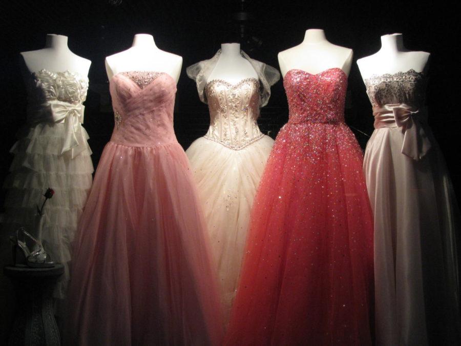 Prom Dress Advice