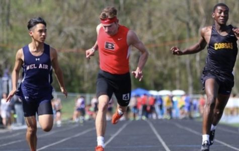 Track Finds Success at UCBACS