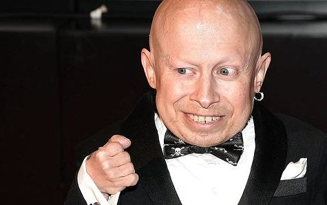 Verne Troyer Tribute