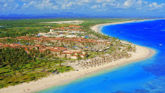 My Trip to the Dominican Republic