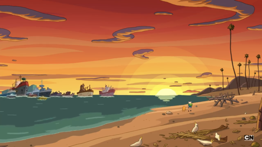 Adventure Time Showcases How it (and its Audience) has Matured Over the Years with a Tender, Bittersweet Finale