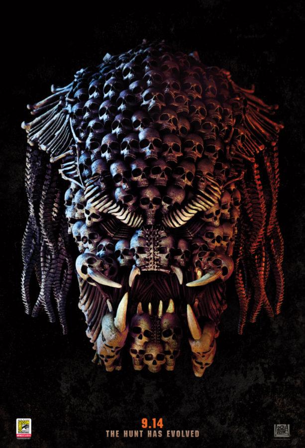 The+Predator