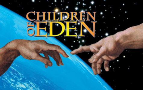 BADC Children of Eden Review