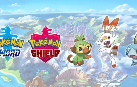 Upcoming Pokémon Games Generating Great Excitement