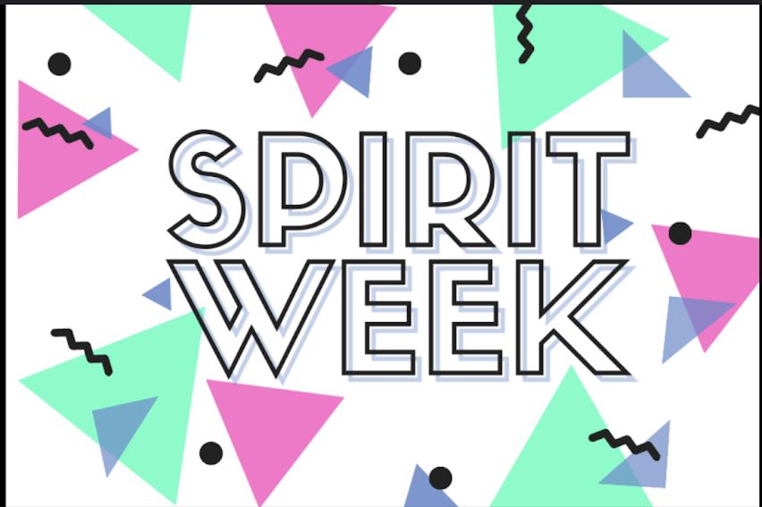 Homecoming 2021 Spirit Week Activities